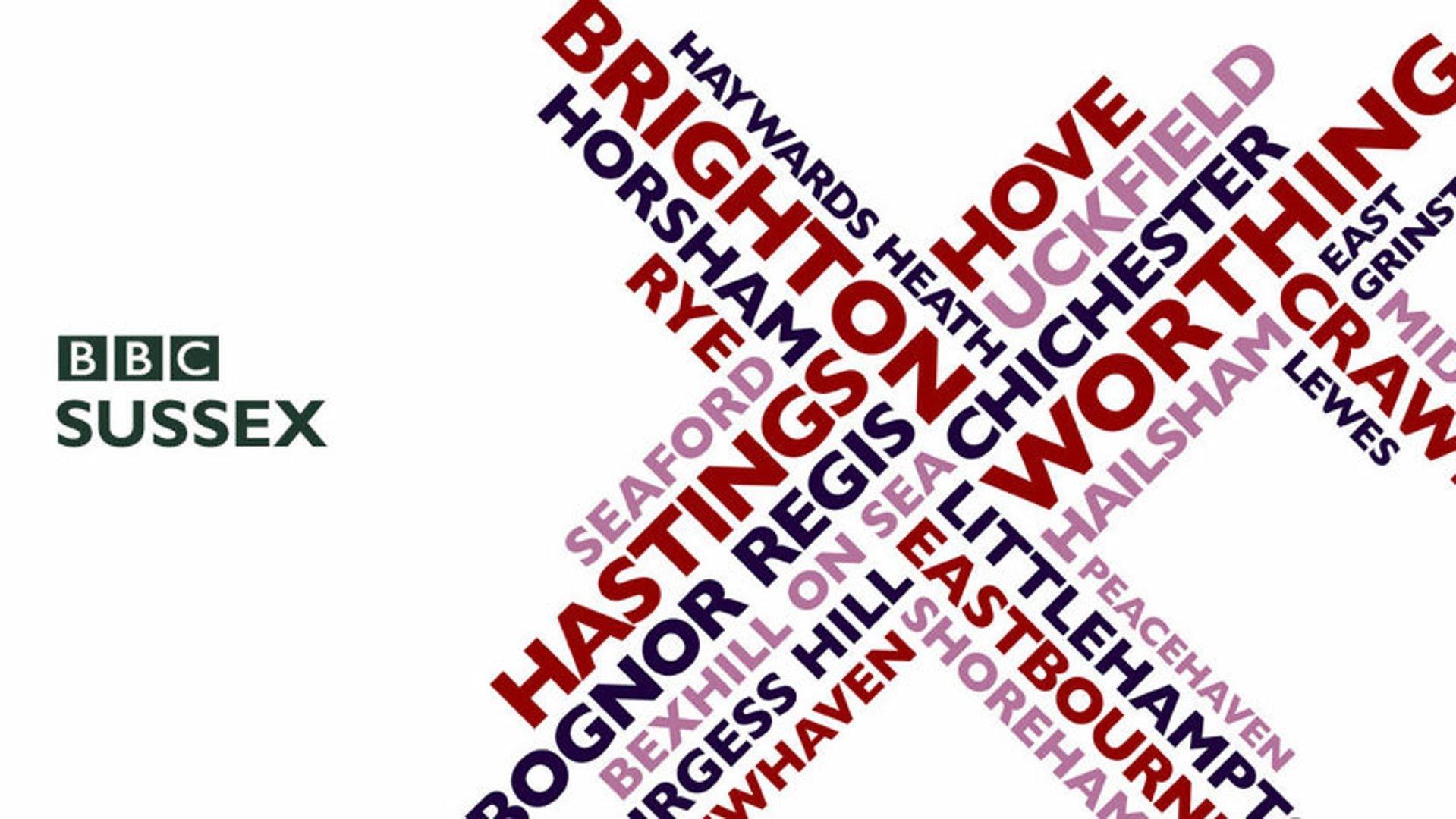 INTERVIEW WITH BBC RADIO SUSSEX